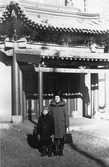 1971 Улан-Батор, музей Религии.jpg